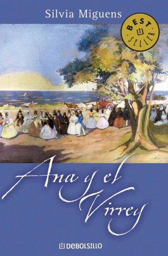 Ana Y El Virrey descarga pdf epub mobi fb2