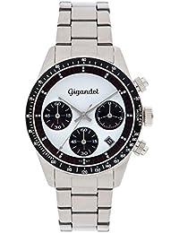 Gigandet - Herren -Armbanduhr- G5-007