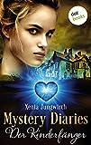 Mystery Diaries - Fünfter Roman: Der Kinderfänger: Roman