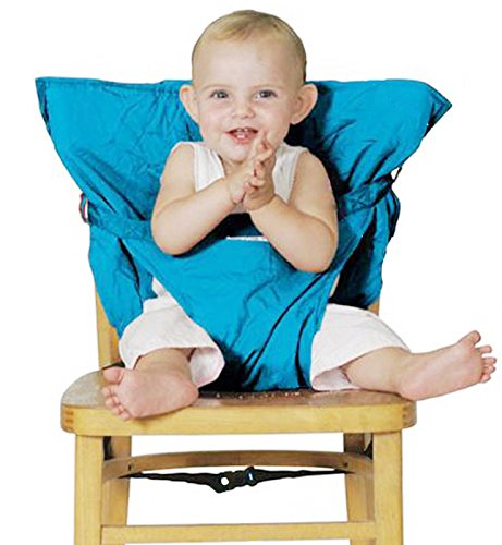 Millya Chair Harness Infant Baby Portable Travel Highchair Seat Cover 51vpDYIyYzL