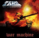 Tank: War Machine [+3 Bonus] (Audio CD)