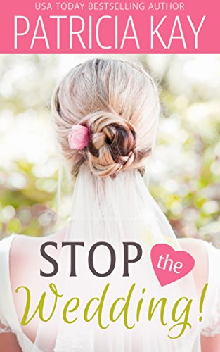 stop-the-wedding-english-edition