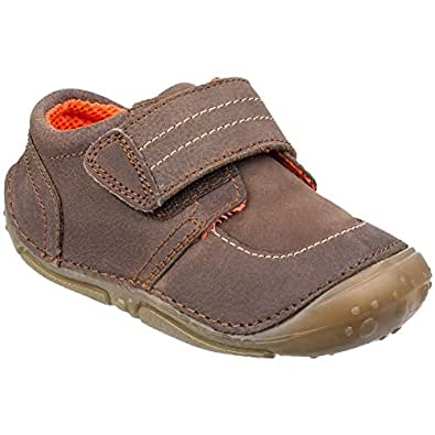 Hush Puppies Boys Leo Toddler Pre-Walkers Shoes