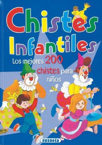 Libros electrónicos gratis descarga pdf CHISTES INFANTILES (Adivinanzas y Chistes) PDF
