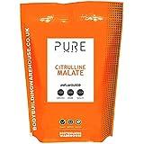 Bodybuilding Warehouse Pure Citrulline Malate Powder Unflavoured 500 g