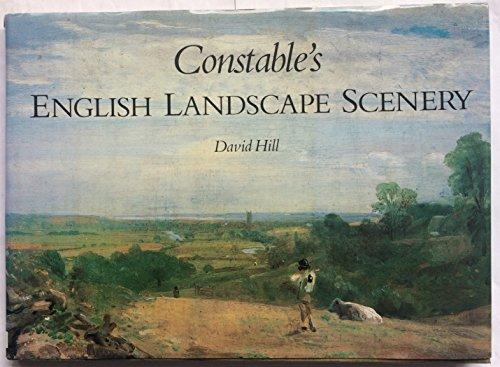 CONSTABLE'S ENGLISH LANDSCAPE SCENERY.