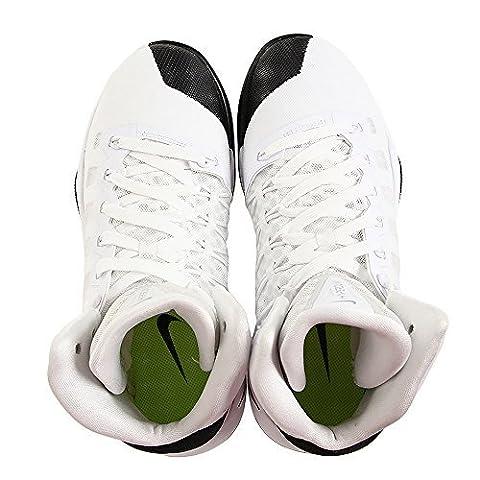 Nike Mädchen Wmns Hyperdunk 2016 Tb Basketballschuhe, Weiß (Weiß (White/Black), 36.5 EU
