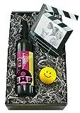 Geschenk Set 'HAPPY END'