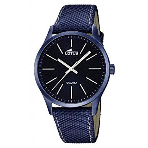 f271b8f55fd8 Lotus reloj hombre Klassik Minimalist 18166 3 ...