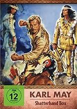 Karl May - Shatterhand Box [2 DVDs] hier kaufen