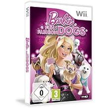 Barbie: Fun and Fashion Dogs [Importación alemana]