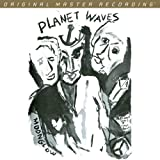 Planet Waves [Vinyl LP]