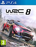 Wrc 8 Ps4 + 1 Housse silicone Offerte