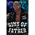 Sins of the Father (Heaven's Rejects MC Book 0)