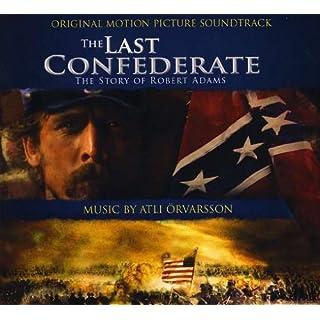 Last Confederate,the