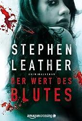 Der Wert des Blutes: Kriminalroman