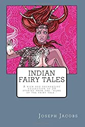 Indian Fairy Tales by Joseph Jacobs (2015-03-09)