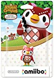 Nintendo - Figura amiibo Animal Crossing Estela