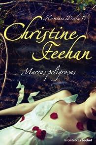 Mareas peligrosas par Christine Feehan