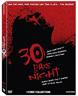 30 Days of Night (2 DVDs im Digi-Pak) [Special Edition]