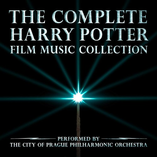 "Hedwig's Theme (From ""Harry Po..."