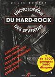 Encyclopédie du hard-rock