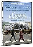 Caras y lugares (Documental) [DVD]