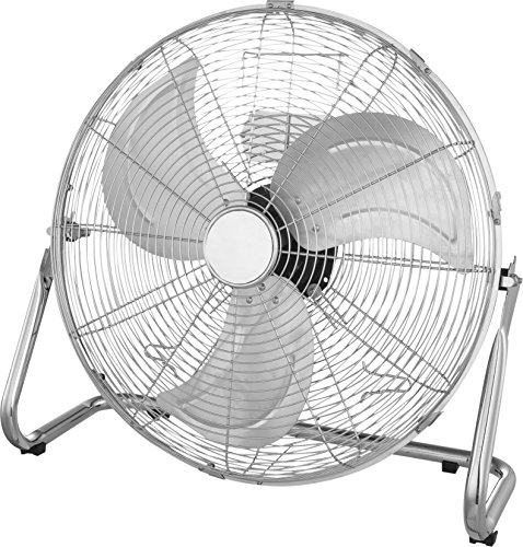 globo-20-inch-fan-with-chrome-blades-aluminium