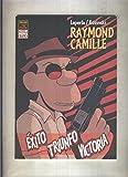Novela Grafica: Raymond Camille
