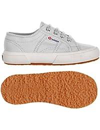 Superga 2750 JCOT Classic, Unisex-Kinder Sneaker