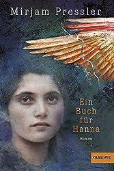 Ein Buch für Hanna: Roman (Gulliver)