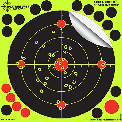 confezione-da-50-203-cm-stick-splatter-adesivo-splatterburst-shooting-target-instantly-see-your-shot