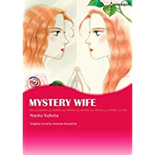 MYSTERY WIFE (Harlequin comics)