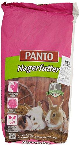 Panto Nager Krokant-Müsli 20kg, 1er Pack (1 x 20 kg)