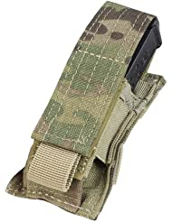 CONDOR MA32-008 Single Pistol Mag Pouch MultiCam