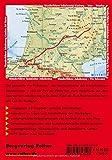Französischer Jakobsweg - Via Podiensis von Le Puy-en-Velay bis zu den Pyrenäen - 33 Etappen - Mit GPS-Tracks - Bettina Forst