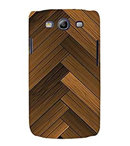PrintVisa Designer Back Case Cover for Samsung Galaxy S3 Neo I9300I :: Samsung I9300I Galaxy S3 Neo :: Samsung Galaxy S Iii Neo+ I9300I :: Samsung Galaxy S3 Neo Plus (wife husband students lovers boys)