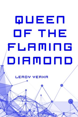Queen of the Flaming Diamond