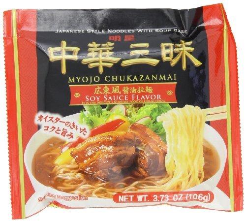 myojo-chukazanmai-instant-ramen-soy-sauce-flavor-373-ounce-pack-of-6-by-myojo