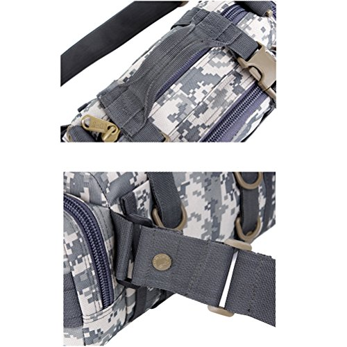 MatchLife, Borsa a zainetto donna Camouflage6 Camouflage4