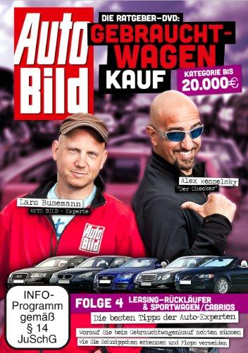 Preisvergleich Produktbild Auto Bild Ratgeber - Gebrauchtwagen Kauf bis 20.000