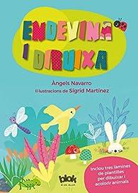 Endevina i dibuixa par Sigrid Martínez