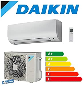 Daikin inverter klimaanlage btu h for Condizionatori amazon