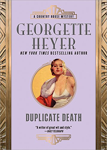 Duplicate Death (Country House Mysteries)
