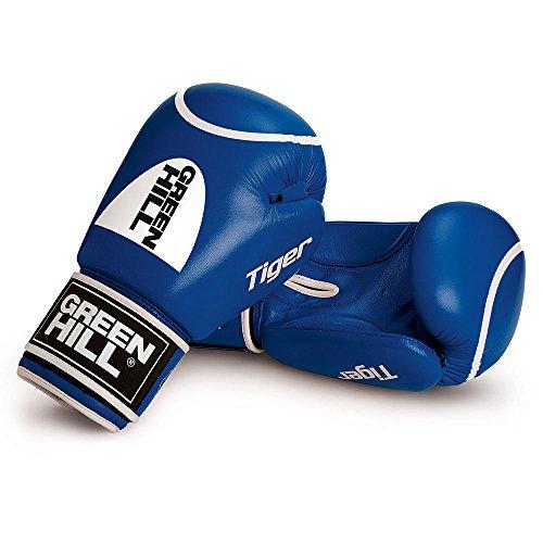 Green Hill Tiger Boxhandschuhe Unisex Erwachsene Handschuhe, Unisex -