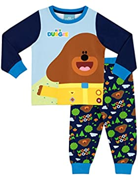 Hey Duggee - Pijama para Niños - Hey Duggee