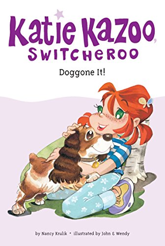 Doggone It! (Katie Kazoo, Switcheroo)