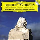 "Schubert: Symphony No.8 In B Minor D. 759 ""Unfinished""; Symphony No. 9 In C major, D. 944 ""The Great"""