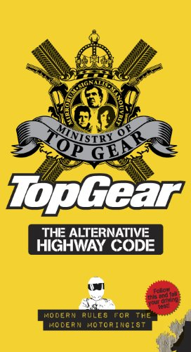 Top Gear: The Alternative Highway Code (English Edition)