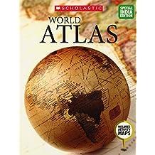 Scholastic World Atlas
